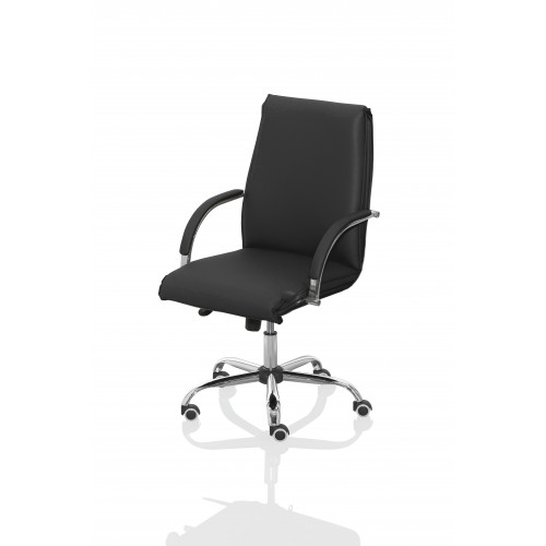 Direktorski stol ACQUARIO - srednji naslon