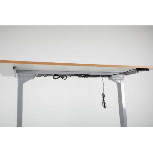 Električno nastavljiv okvir za delovne mize