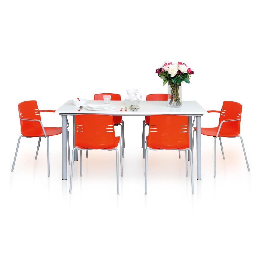Miza za menze T166