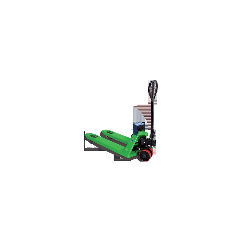 Paletni viličar s tehtnico TPWN 2000kg