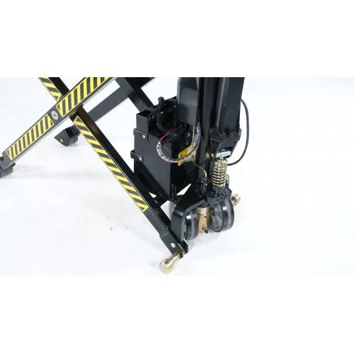 Električni škarjasti paletni viličar (dvižna miza) PL 1000 SAX 1150 mm