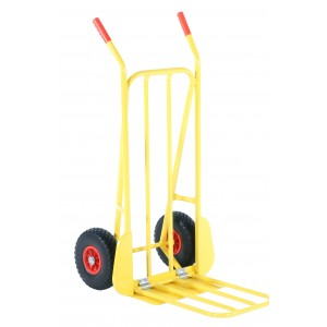 Skladiščni ročni voziček HT 1826 250kg
