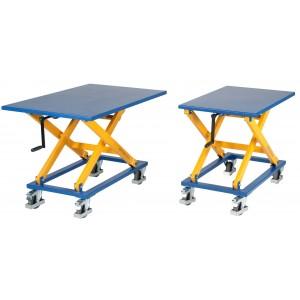 Dvižna miza PL LBM LARGE