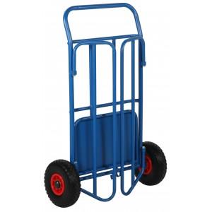 Ročni voziček za razvažanje DT