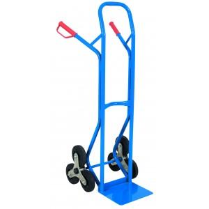 Stopniščni ročni voziček SSPN35