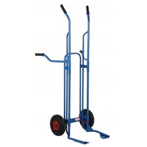Ročni voziček za transport pnevmatik WT