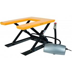 Električna dvižna miza U-Shaped