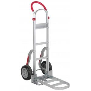 Aluminijast ročni voziček HS-1 250 kg