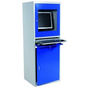 Računalniška omara - Terminalska omara