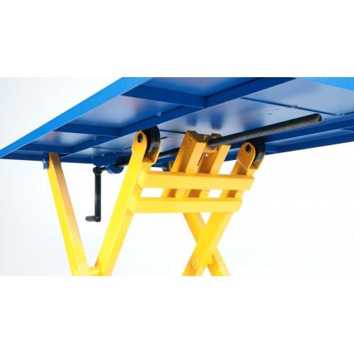 Dvižna miza PL LBM