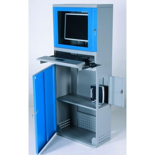 Terminalska omara - Računalniška omara