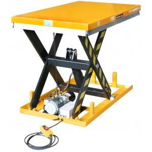 Električne dvižne mize