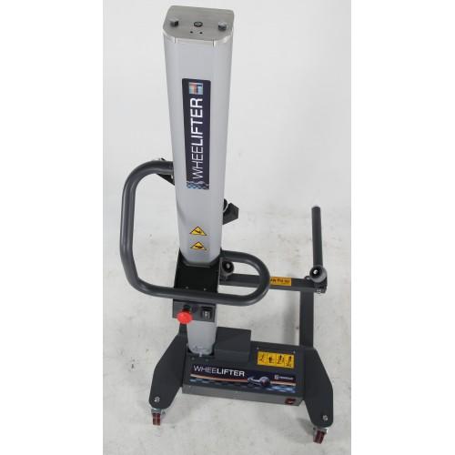Električna mini dvigalo za montažo pnevmatik