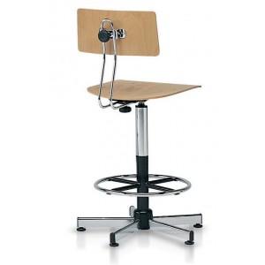 Industrijski stol 1728