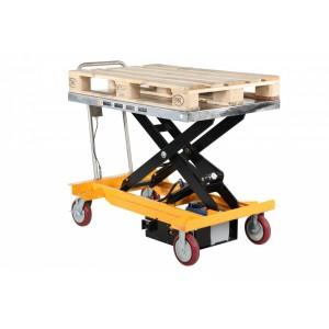 Električna premična dvižna miza PL 1000