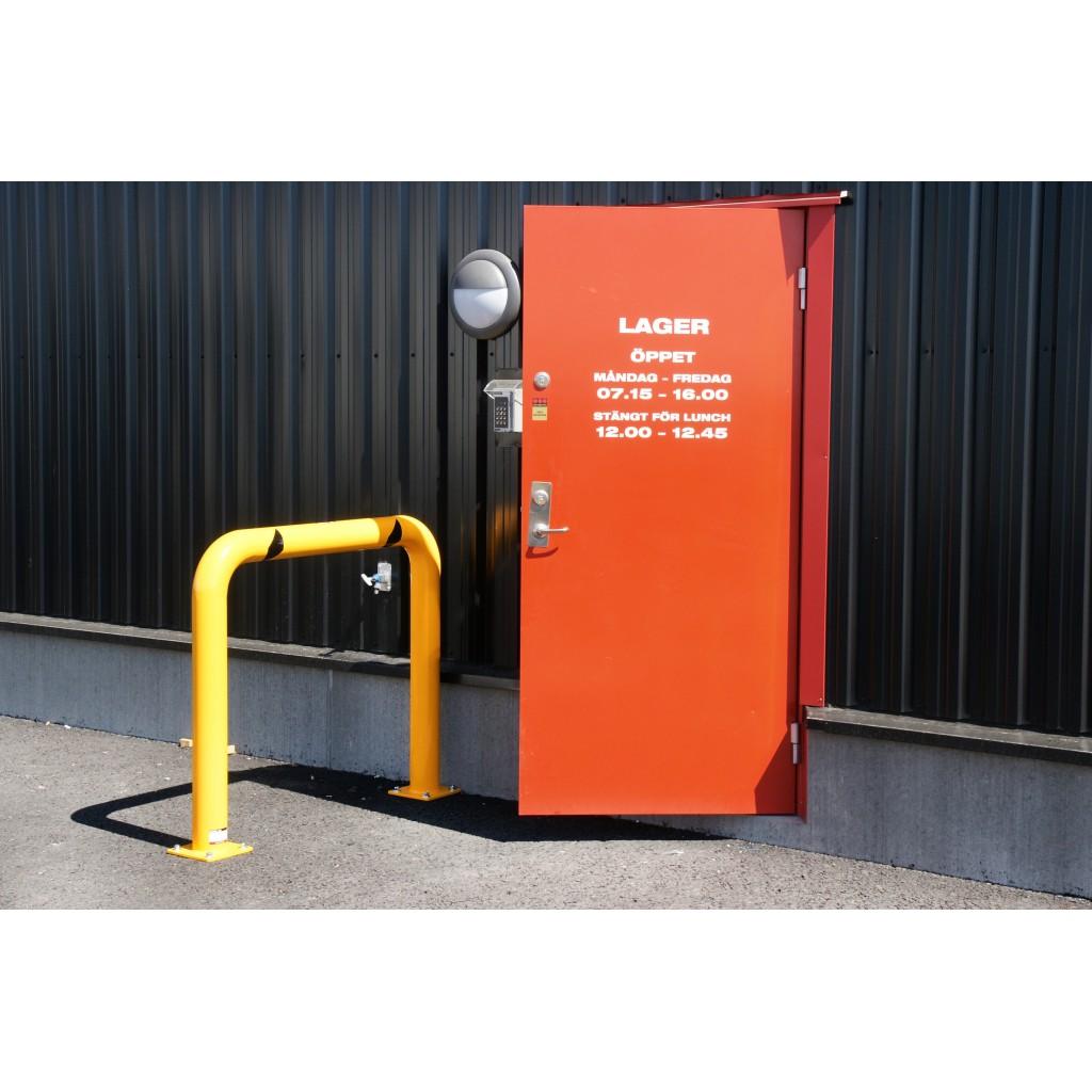 Element za zaščito opreme visok profil zaščite 1060x1220