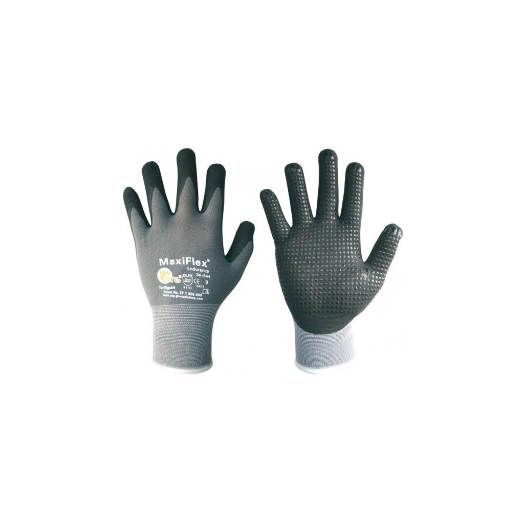 Montažne rokavice MAXIFLEX PLUS
