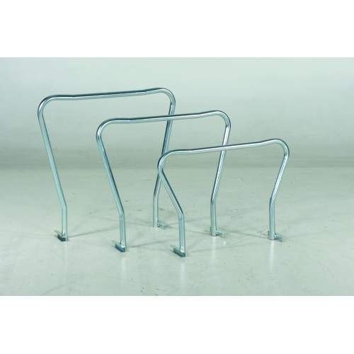 Paletna miza - paletne noge