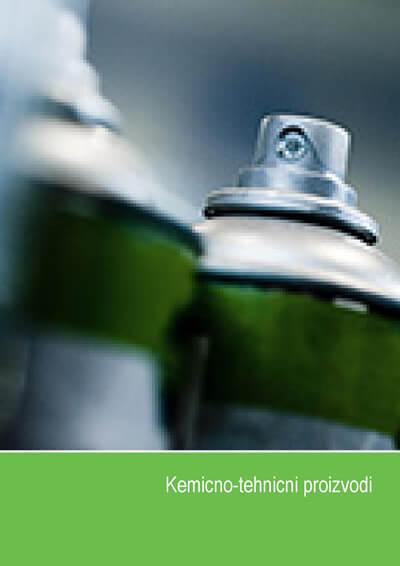 Katalog - Kemično / tehnični